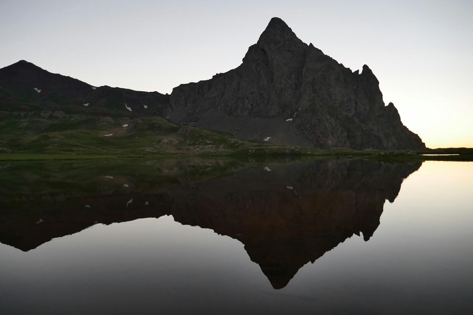 GR 11 – 12. ETAPA (16. 7.) – Večer u krásných jezer