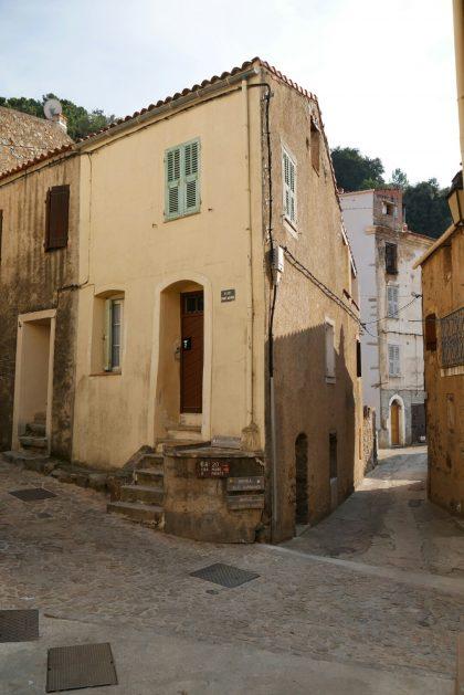 GR20-04, Calenzana