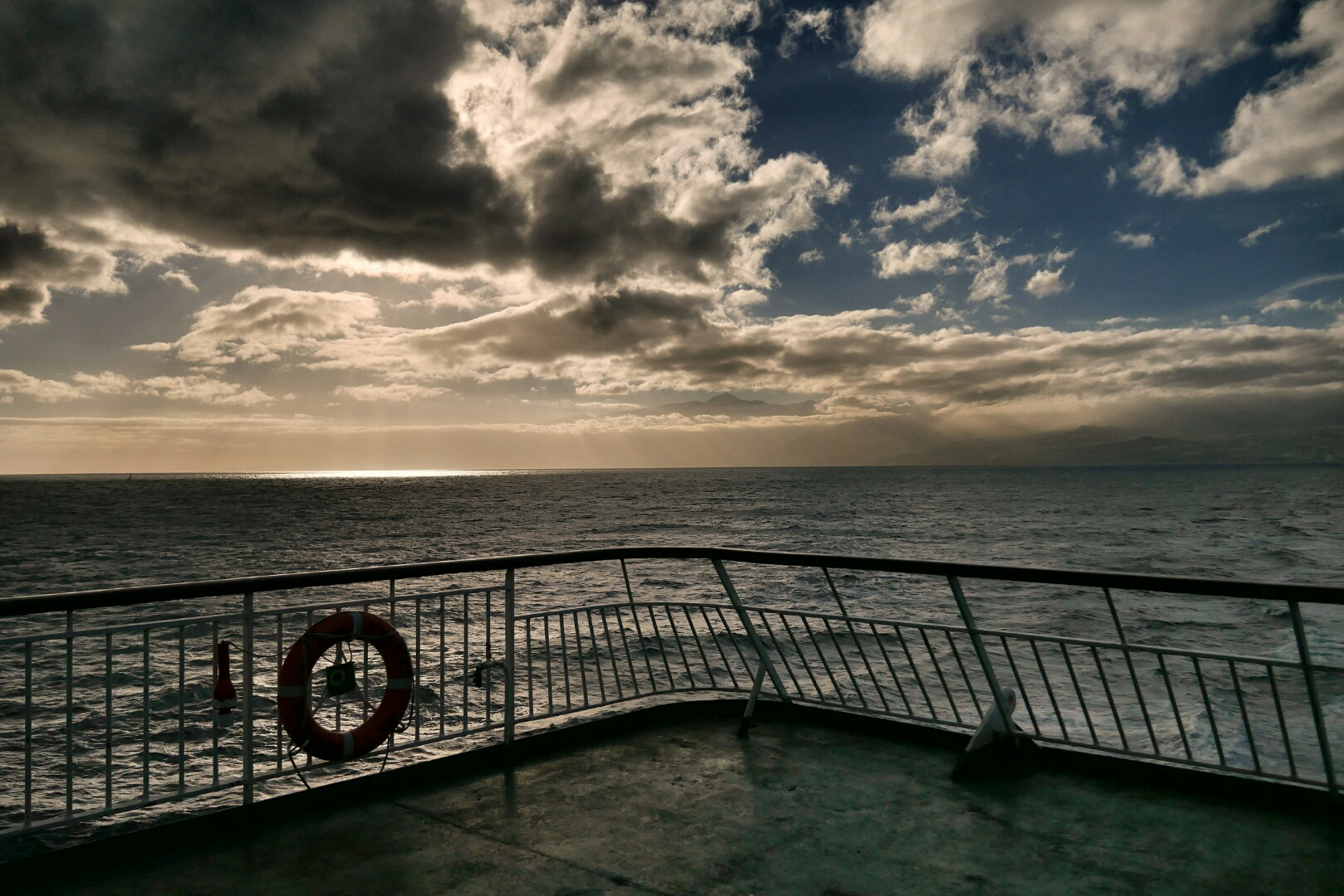 Titanicem na Gran Canarii