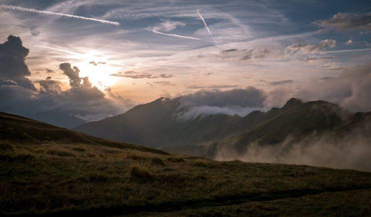 Od Gennaia k Balzoni – o dynamické počasí není nouze!
